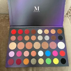 Morphe 39L Eyeshadow Palette